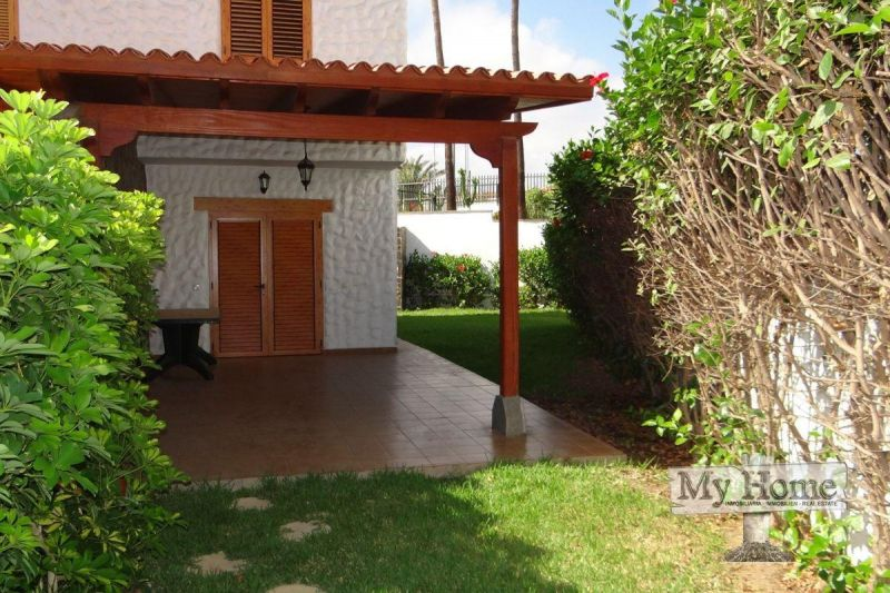 Renovated bungalow with good size garden