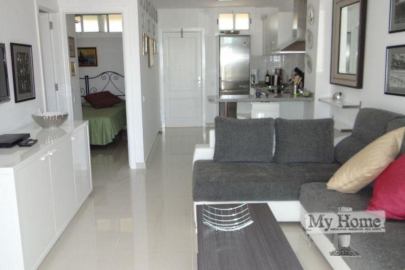 Beautiful renovated apartmente in Playa del Inglés