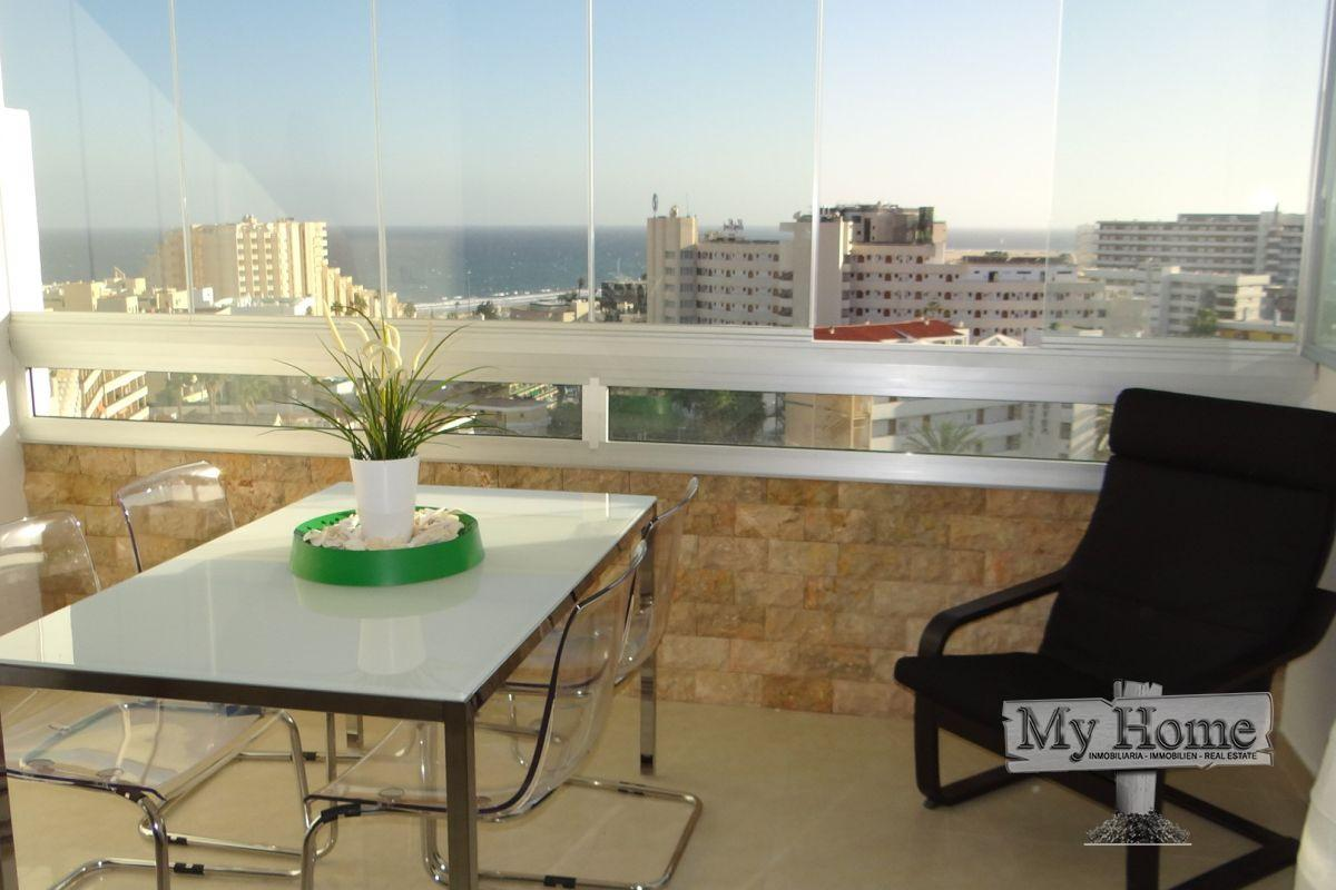 Modern renovated apartment with spectacular sea views