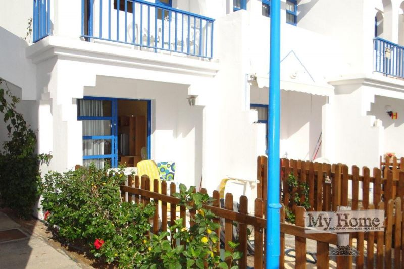 Lovely corner bungalow for sale in Maspalomas