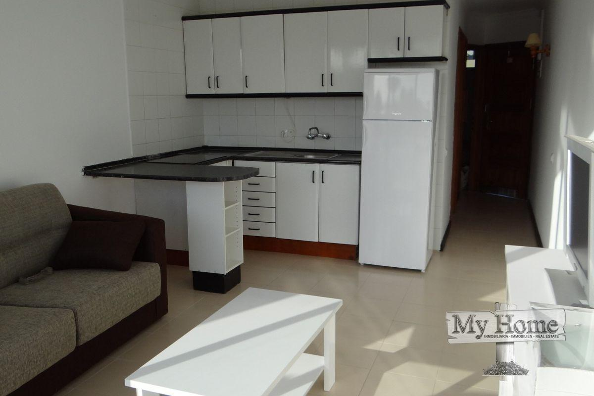 Central apartment for rent in Playa del Inglés