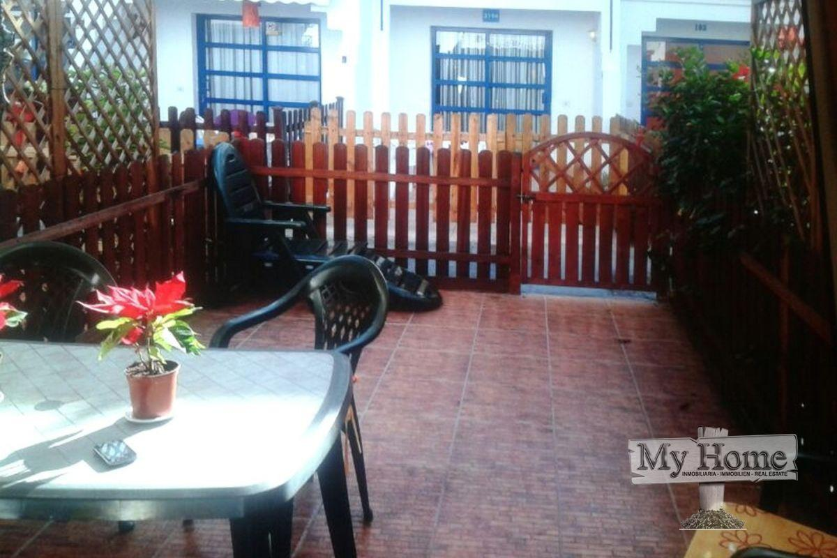 Cute duplex for rent in Campo Internacional de Maspalomas