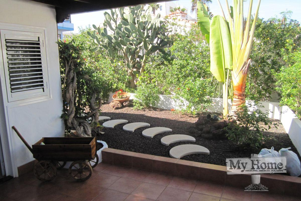 Renovated two bedroom corner bungalow in quiet area of Playa del Inglés