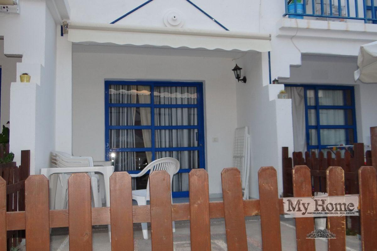 Bungalow in Campo Internacional with bills included