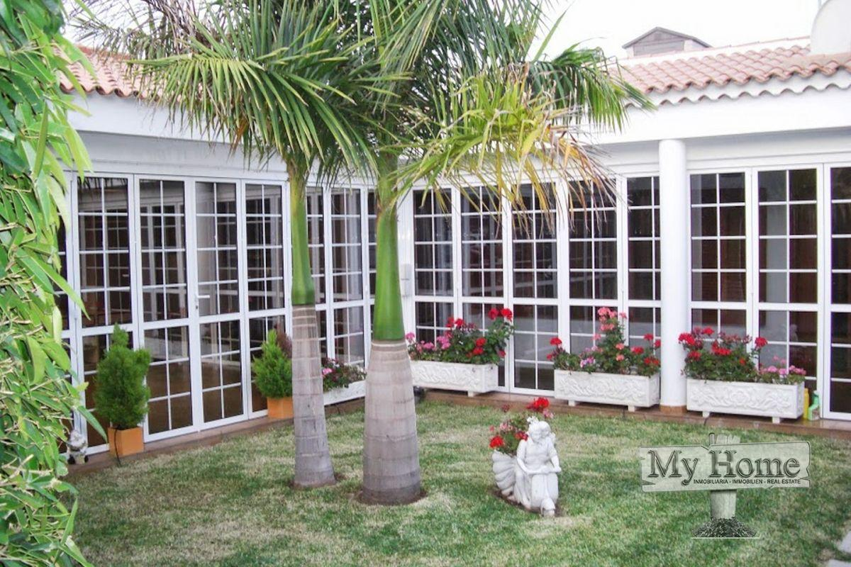 Amazing bungalow with private entrance in Playa del Inglés