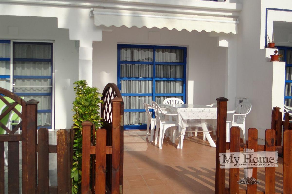 Beautiful bungalow duplex style in Campo Internacional