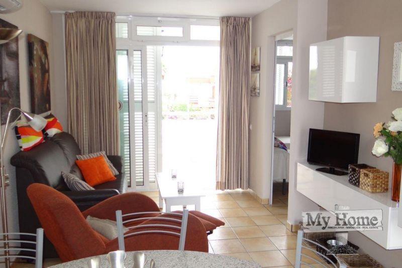 Extraordinary renovated apartment in Playa del Inglés