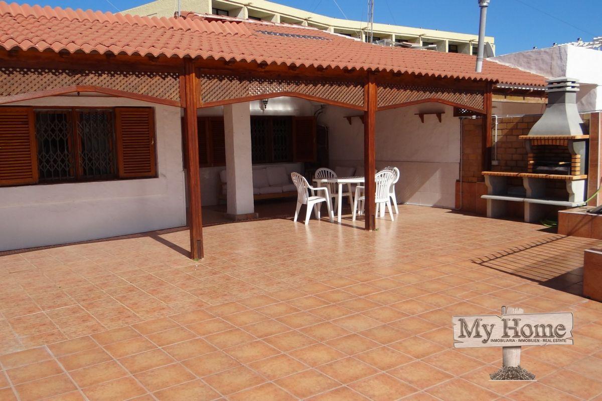 Amazing three bedroom bungalow in Playa del Inglés