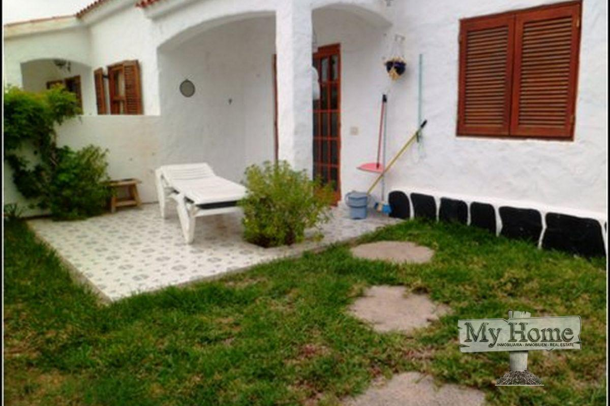 Beautiful corner bungalow in Playa del Inglés