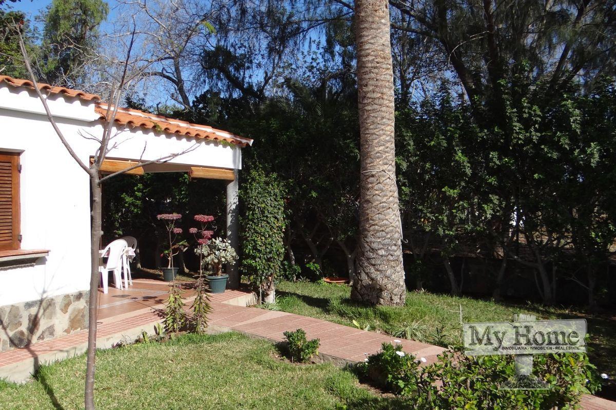 Renovated bungalow in Campo Internacional