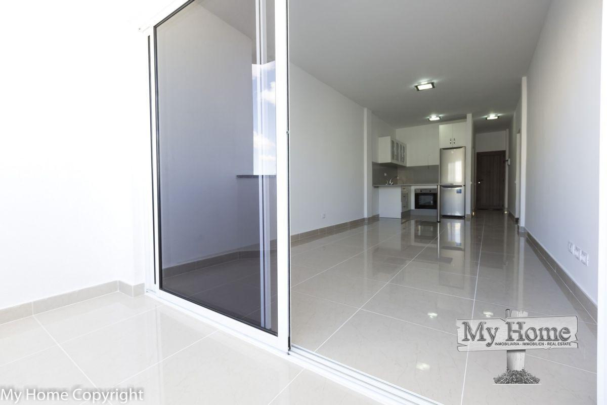 Stylish modern new spacious flat in Playa del Inglés