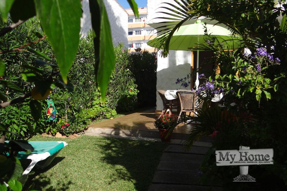 Renovated duplex style bungalow in quiet and central area of Playa del Inglés