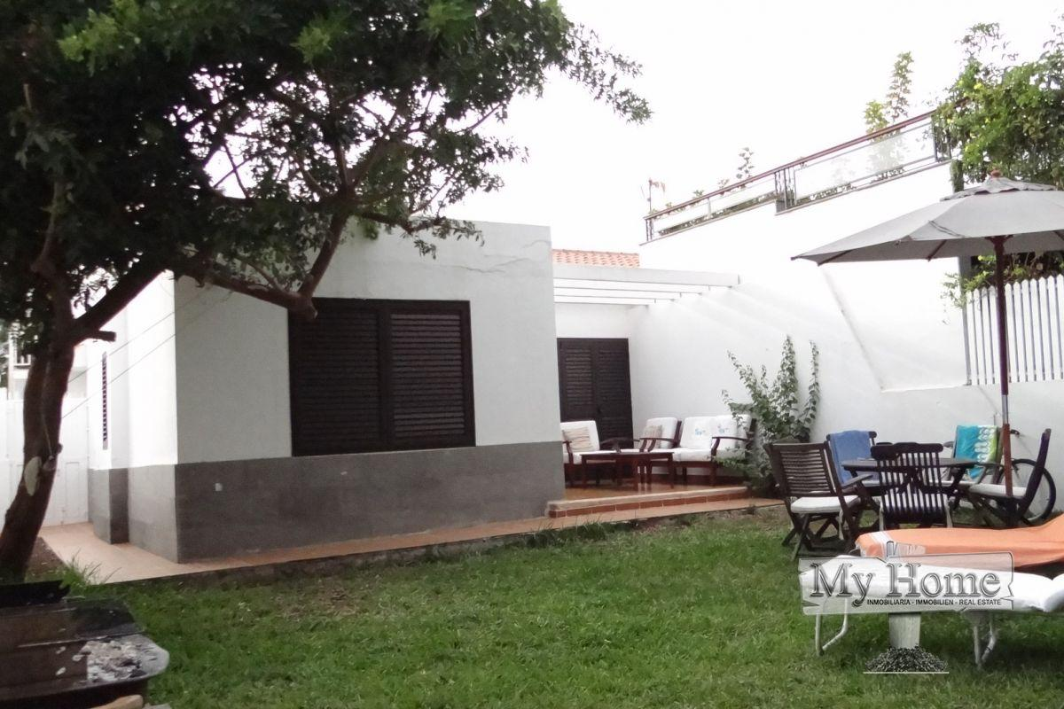 Fantastic 180m2 bungalow in Playa del Inglés