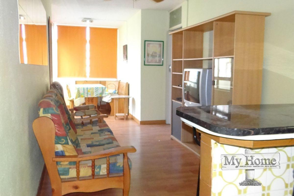 Nice two bedroom apartment in Playa del Inglés