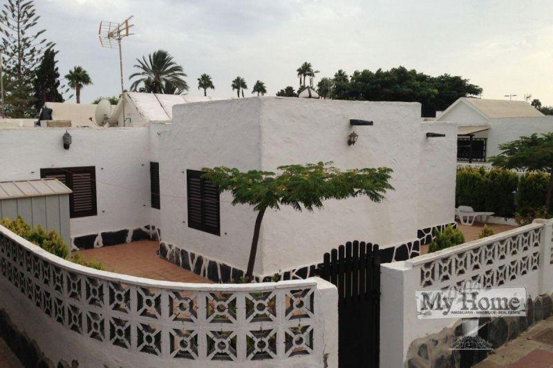 Fantastic new refurbished bungalow in Playa del Inglés