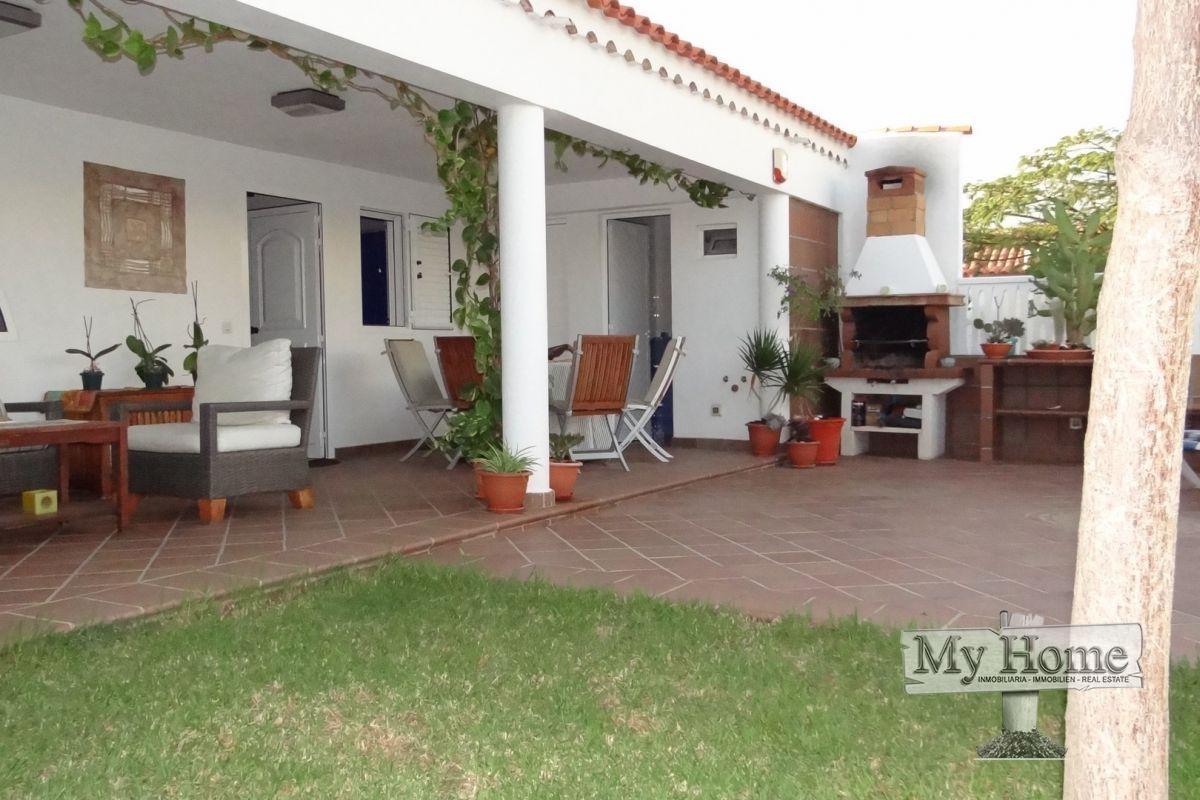 Luxury renovated corner bungalow in Maspalomas
