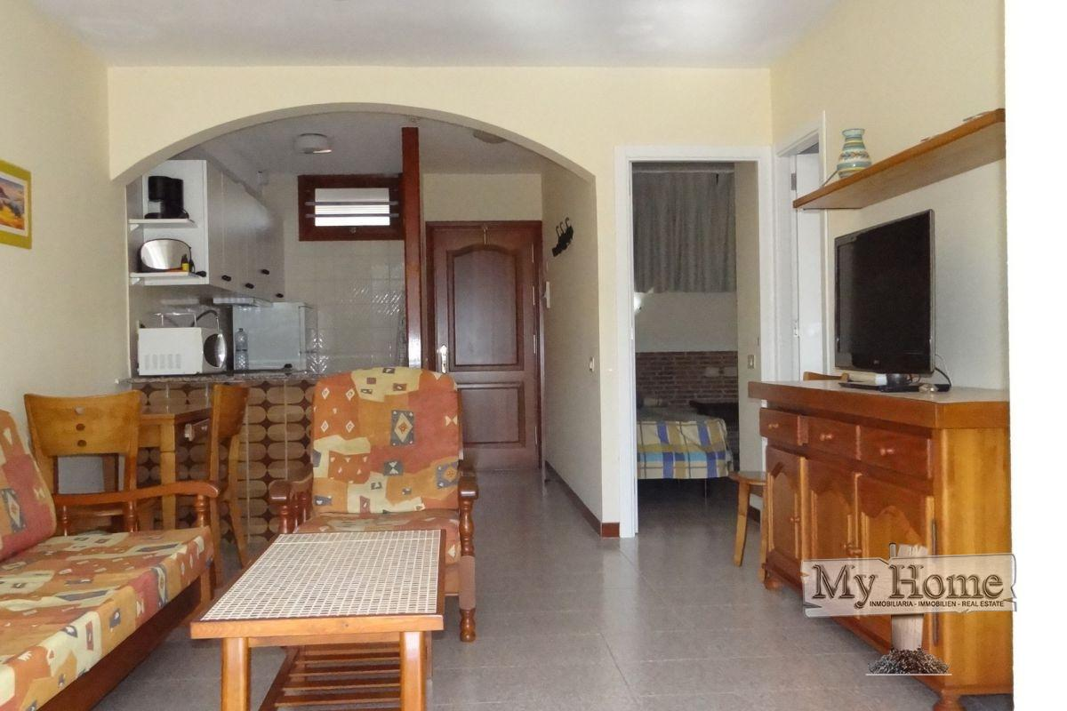Central two bedroom apartment for sale