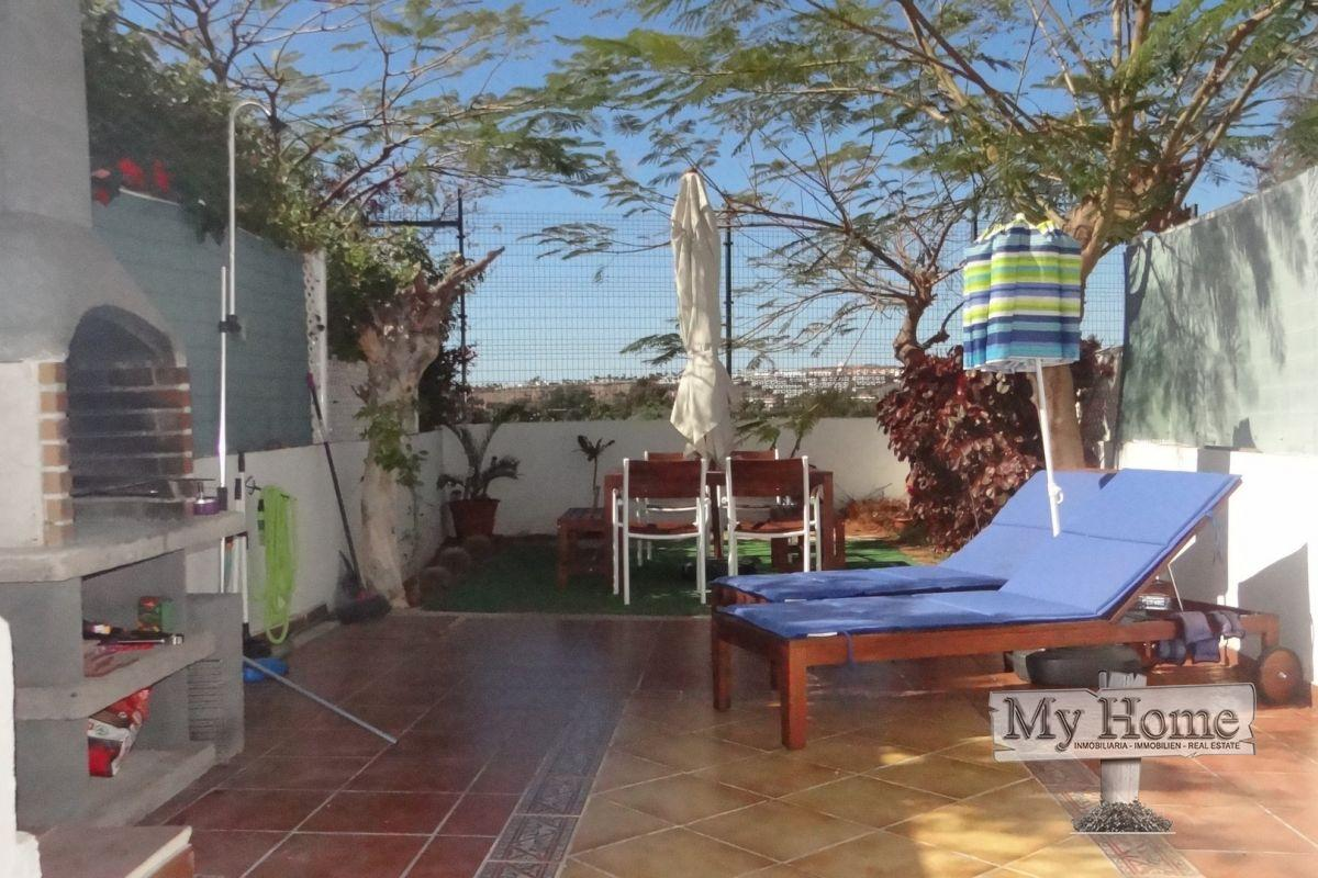 Fantastic two bedroom bungalow in Playa del Inglés