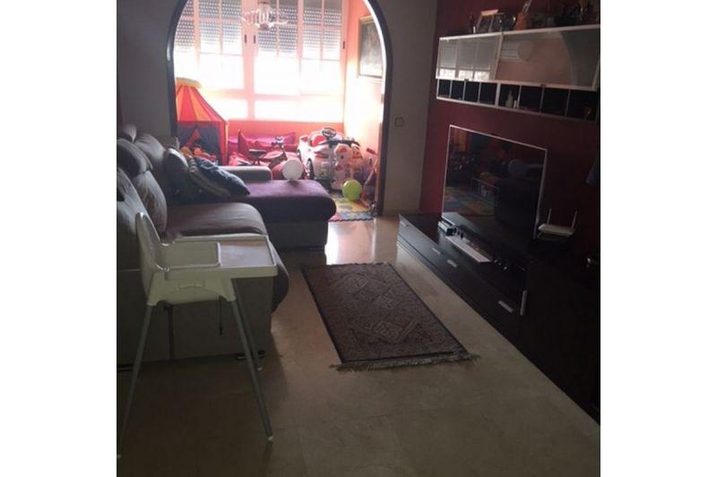 Beautiful three bedroom apartment in Playa del Inglés
