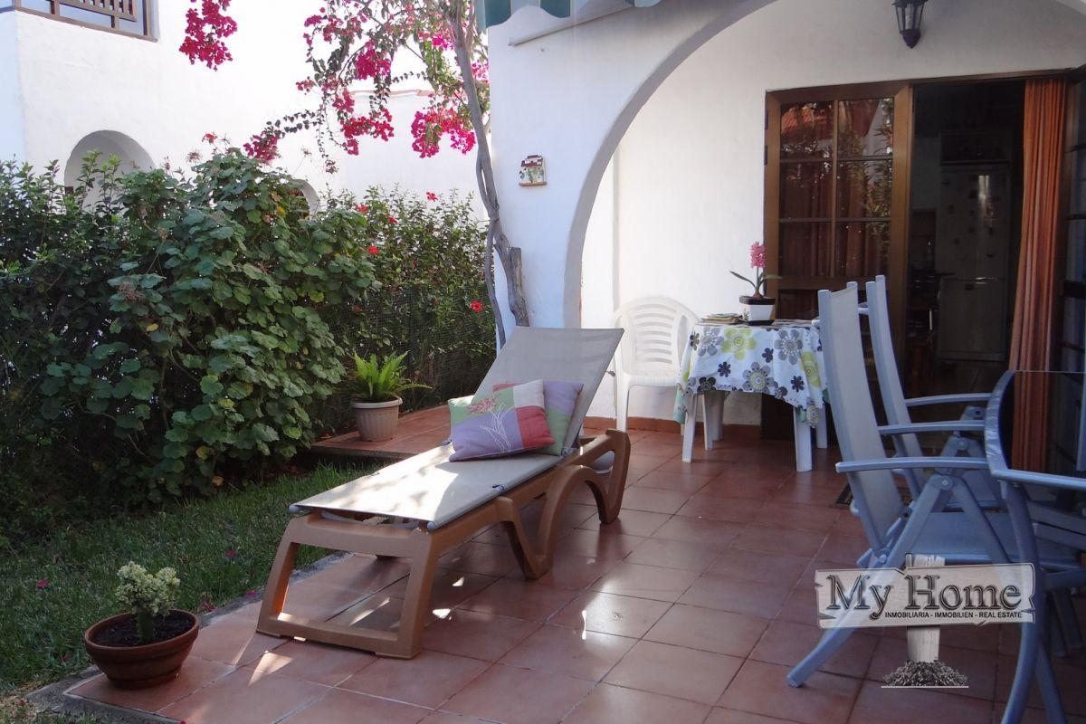 Spectacular 2 bedroom bungalow in Playa del Inglés