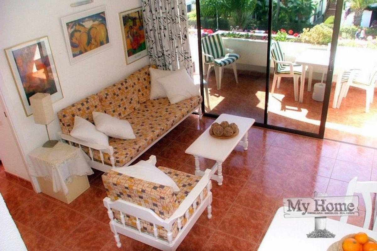 Fantastic apartment on second line of Playa del Inglés beach