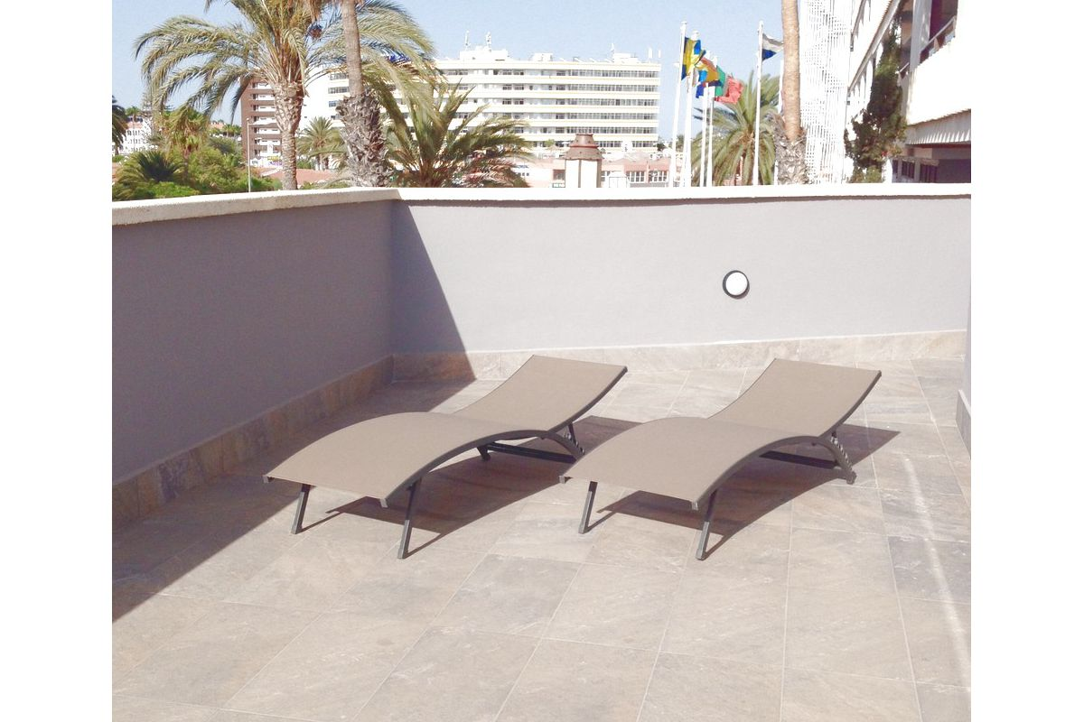 New refurbished studio in Playa del Inglés