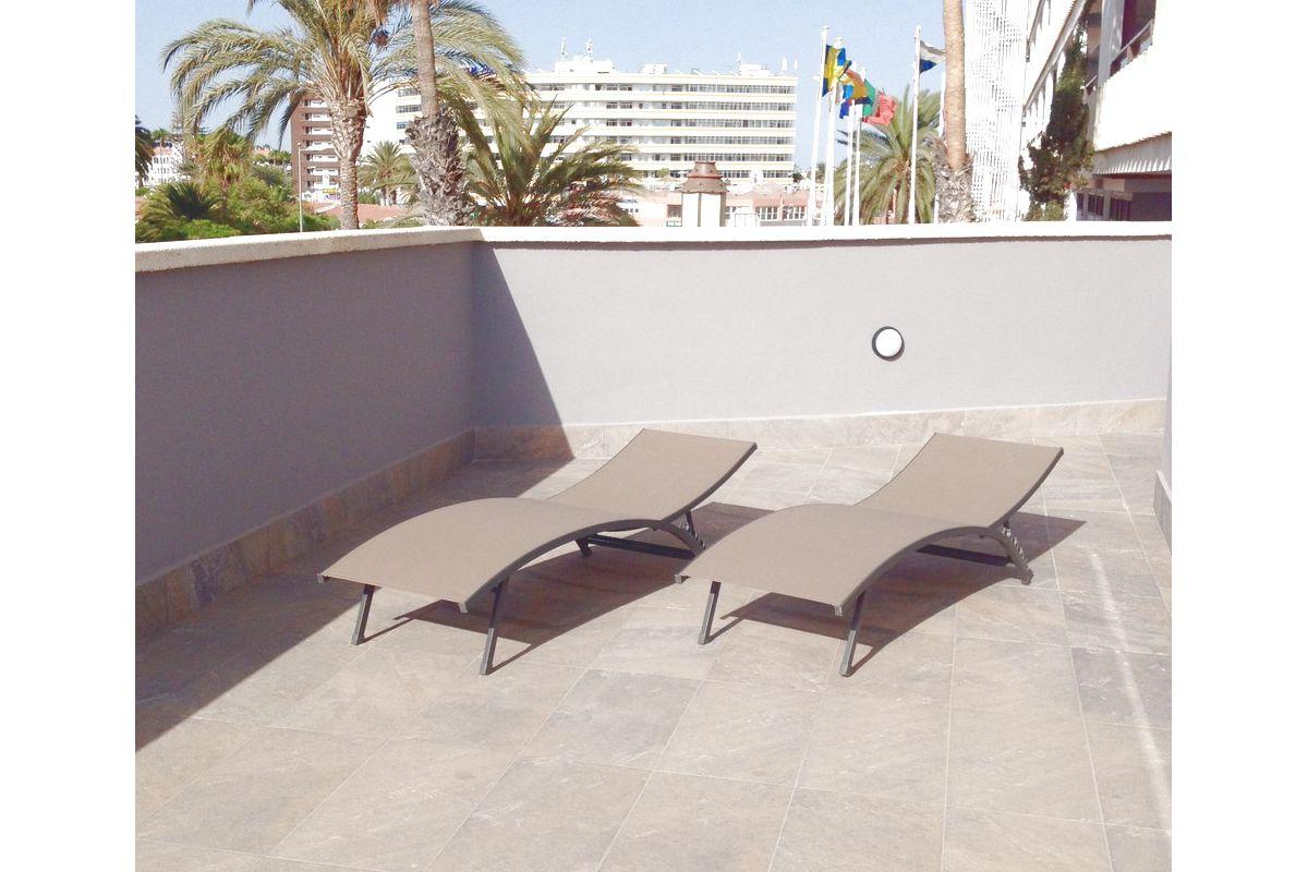 New refurbished studio in Playa del Inglés