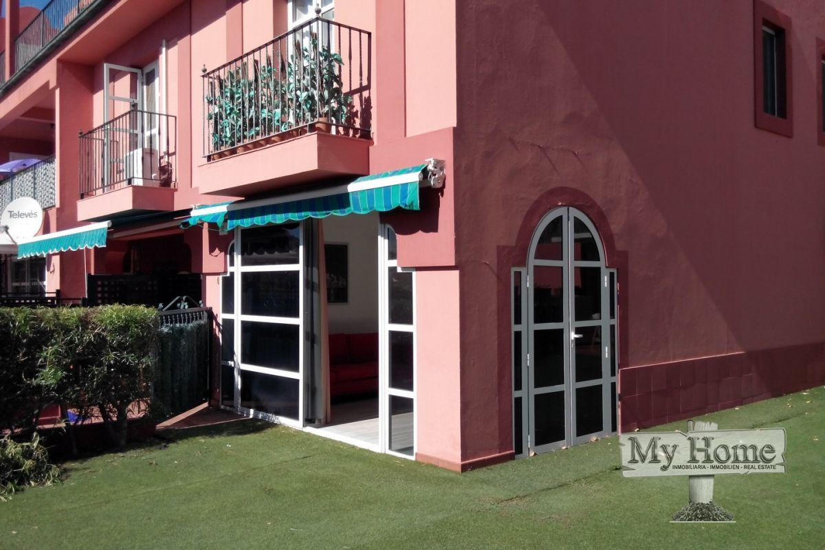 Amazing duplex in Pasito Blanco