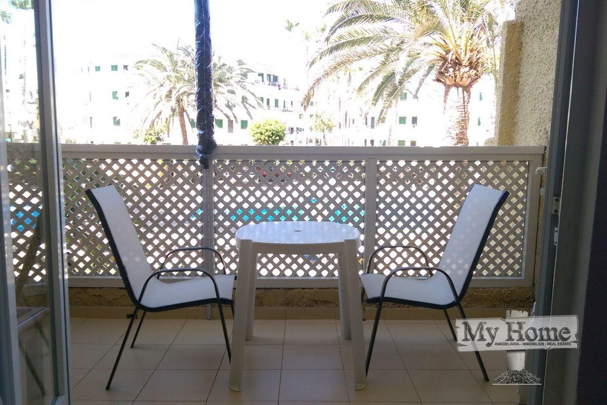 Apartment 100m away from Playa del Inglés beach