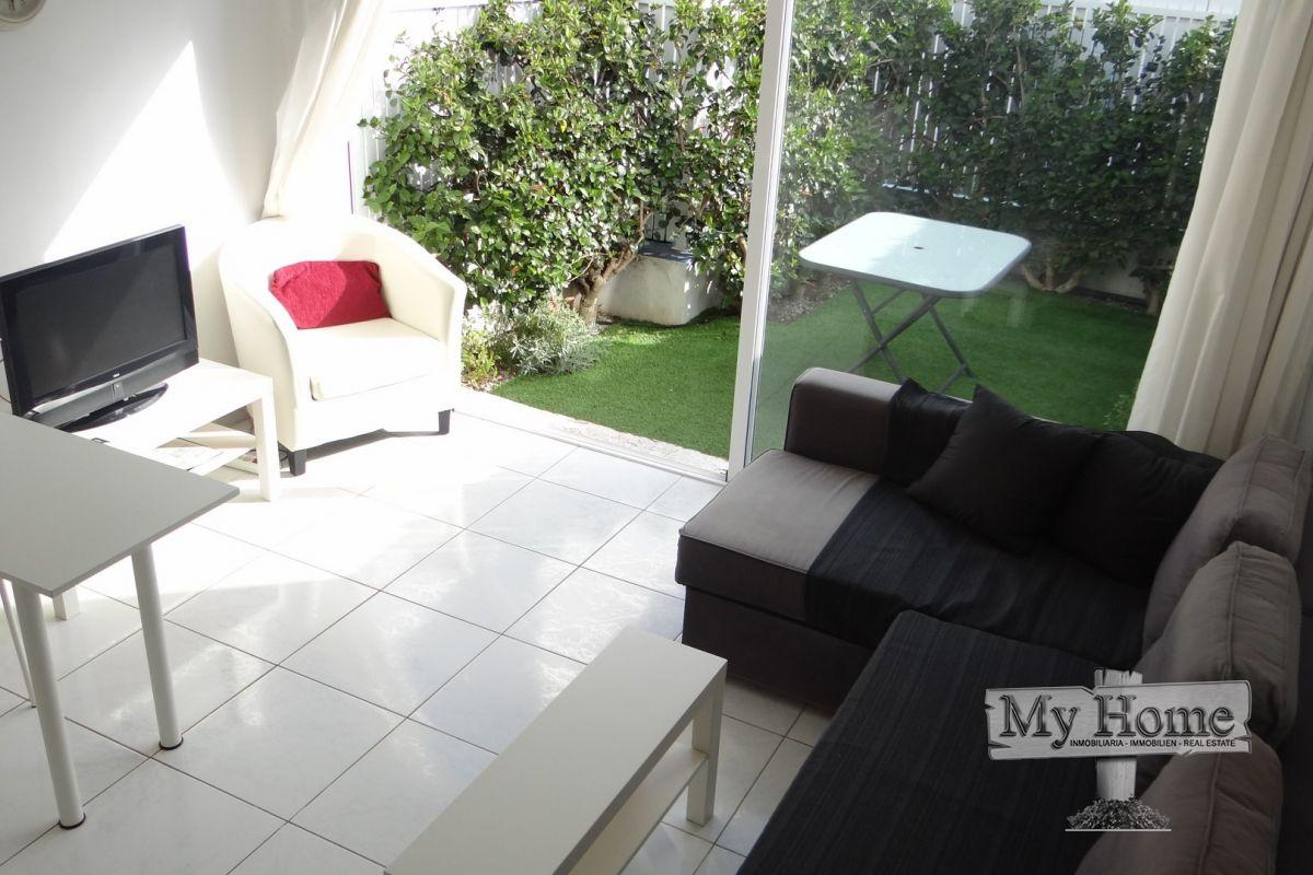 Renovated two bedroom duplex style bungalow in Playa del Inglés