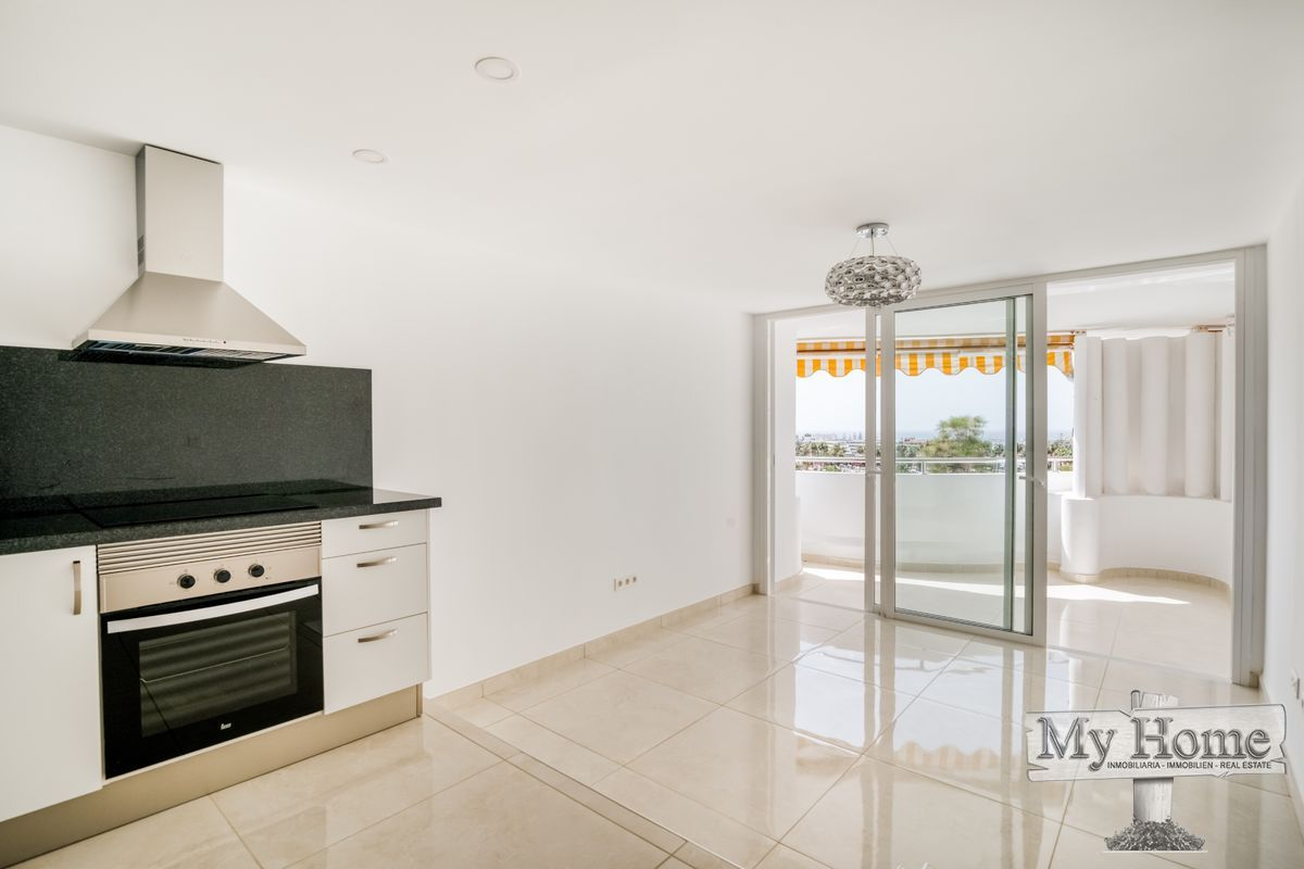 Newly renovated apartment in Playa del Inglés area
