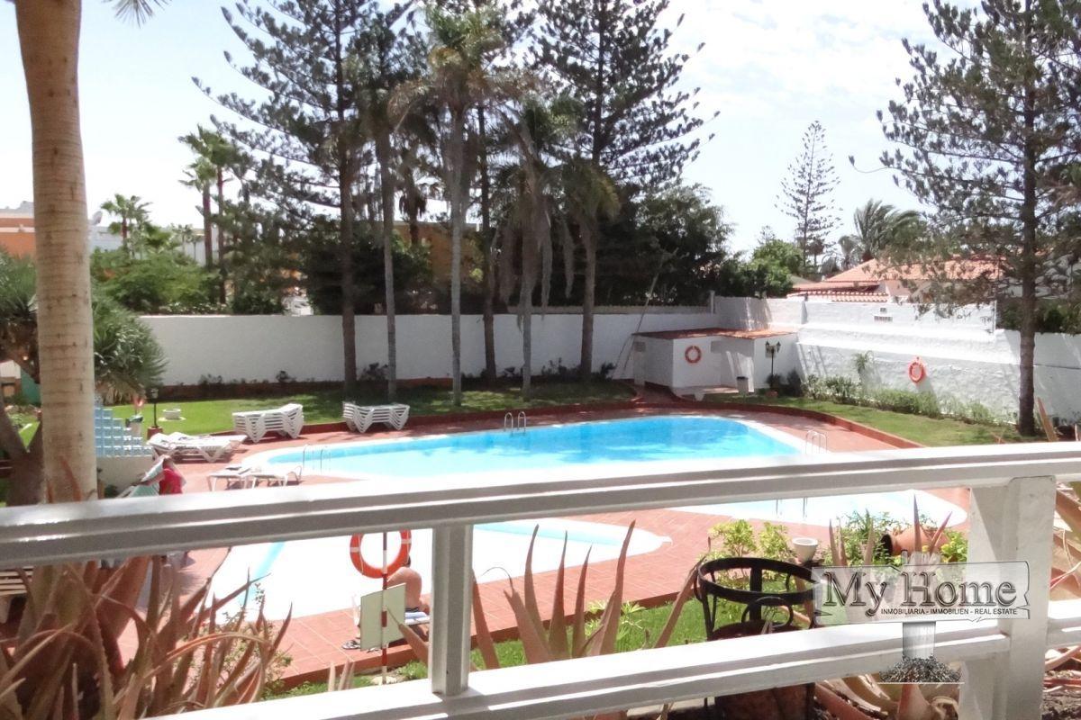 Central single bedroom apartment for rent in Playa del Inglés