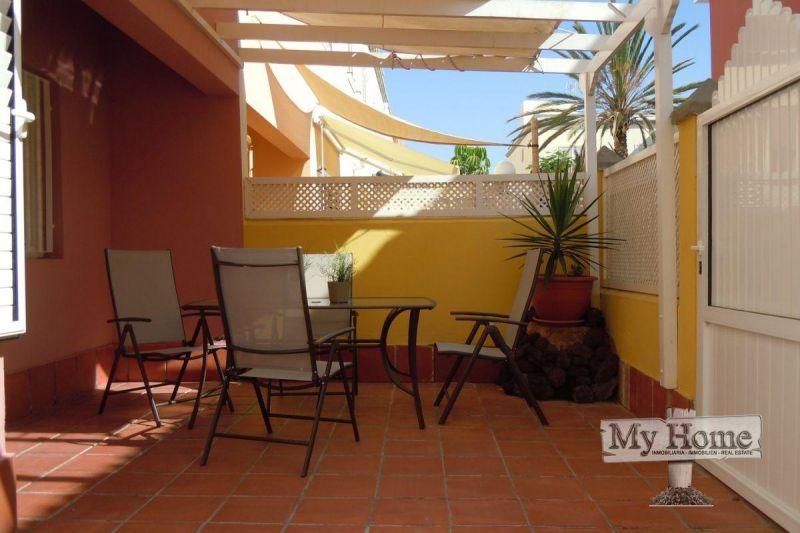 Wonderful Duplex in residential area of San Fernando